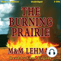 The Burning Prairie