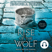 Mark of the Thief, Book 2: Rise of the Wolf