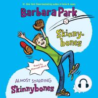 Skinnybones | Almost Starring Skinnybones