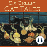 Six Creepy Cat Tales