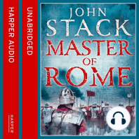 Master of Rome (Masters of the Sea, Book 3)