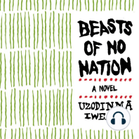 Beasts of No Nation Movie Tie-in