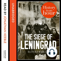 The Siege of Leningrad