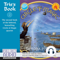 Tris's Book