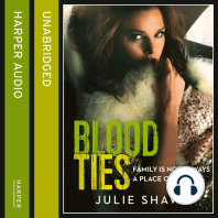 Blood Ties (Tales of the Notorious Hudson Family, Book 4)