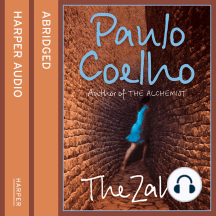 The Zahir: A Novel of Love, Longing, and Obsession