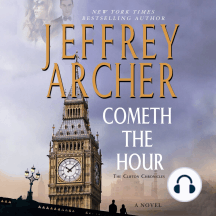 Cometh the Hour: The Clifton Chronicles