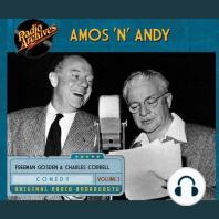 Amos 'n' Andy, Volume 3