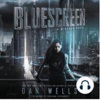 Bluescreen: A Mirador Novel