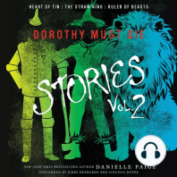 Dorothy Must Die Stories, Volume 2