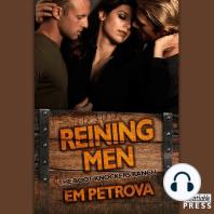 Reining Men