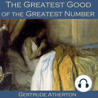 The Greatest Good of the Greatest Number