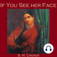 If You See Her Face