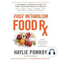 Fast Metabolism Food Rx
