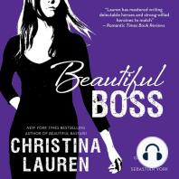 Beautiful Boss: Beautiful Bastard
