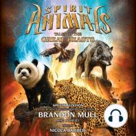Tales of the Fallen Beasts