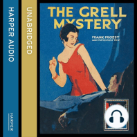 The Grell Mystery (Detective Club)