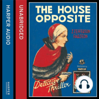 The House Opposite (Detective Club)