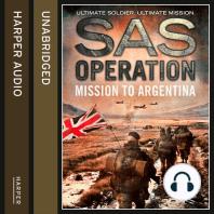 Mission to Argentina (SAS Operation)