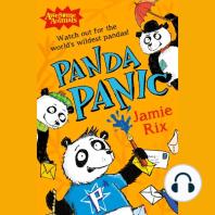 Panda Panic (Awesome Animals)