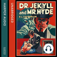 Strange Case of Dr Jekyll and Mr Hyde (The Detective Club)