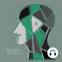 The Stayer, Volume 4