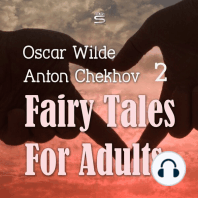 Fairy Tales for Adults, Volume 2