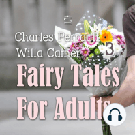 Fairy Tales for Adults, Volume 3