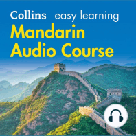 Mandarin Easy Learning