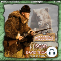 Scar (Wilderness, 40)