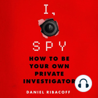 I, Spy