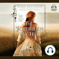 The Forbidden Orchid
