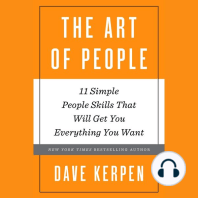 The Art of People