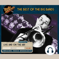Best of the Big Bands, Vol. 1