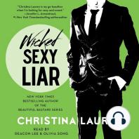 Wicked Sexy Liar