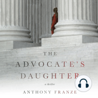 The Advocate's Daughter