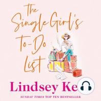 The Single Girl's To-Do List