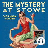 The Mystery at Stowe (Detective Club)