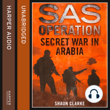 Secret War in Arabia: SAS Operation