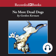 No More Dead Dogs