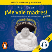 ¡Me vale madres!