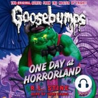 Classic Goosebumps #5