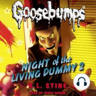Classic Goosebumps #25