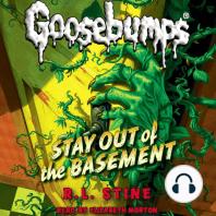 Classic Goosebumps #22