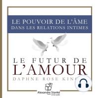 Le futur de l'amour