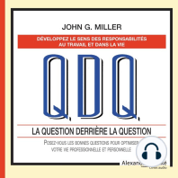 QDQ La question derière la question