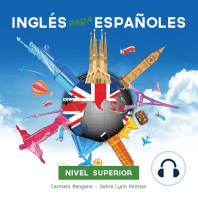 Curso de Inglés, Inglés para Españoles
