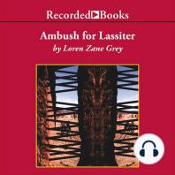 Ambush for Lassiter