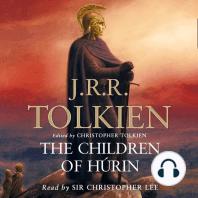 The Children of Húrin