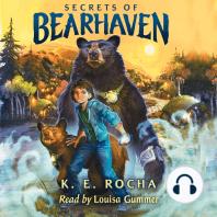 Bearhaven, Book #1
